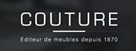 Couture - Editeur de Meubles Depuis 1870
